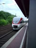 Regio Bahn/16225/1004-1-verlaesst-duesseldorf-voelklingerstrasse-mit-der-s28 1004-1 verlässt Düsseldorf-Völklingerstrasse mit der S28 Kaarst See richtung Neuss.02.08.06